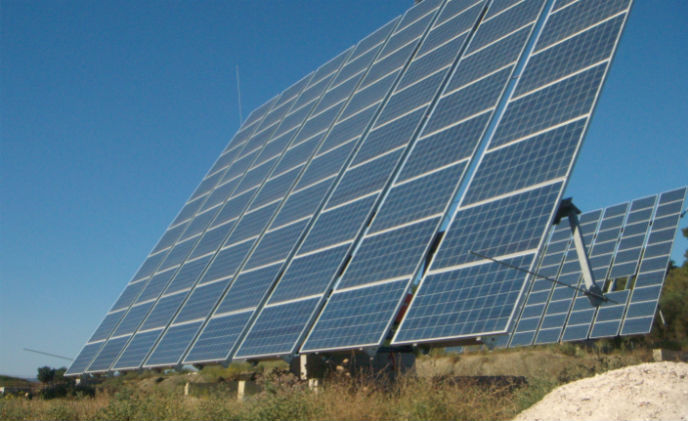 Milestone improves security at solar energy power stations by 96 percent