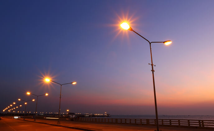 How streetlights get smart in IoT