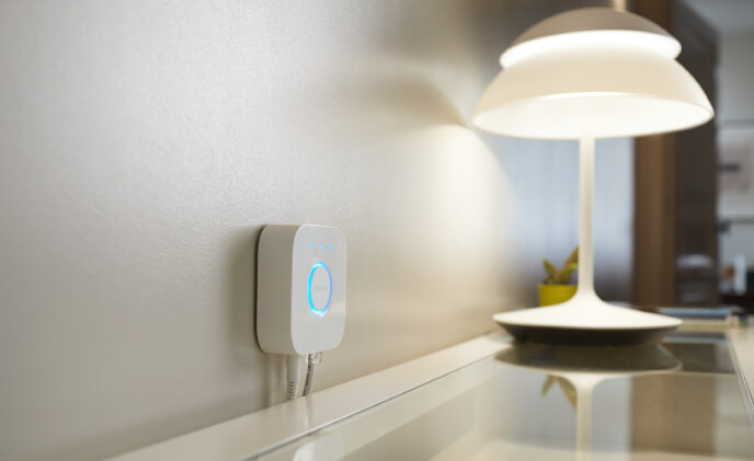 Silicon Labs and Philips Hue further advance smart lighting