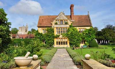 UK's luxury restaurant and hotel Le Manoir aux Quat'Saisons adopts LILIN IP integration system