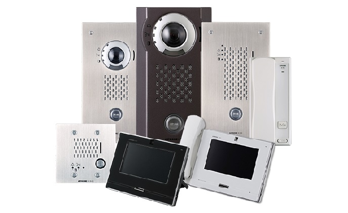 Aiphone Launch IX2 IP intercom and security system