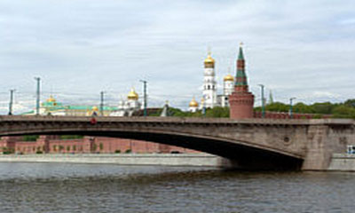 Installed Axxon security platform protects Moscow