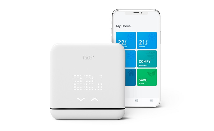 tado° launches HomeKit-compatible Smart AC Control