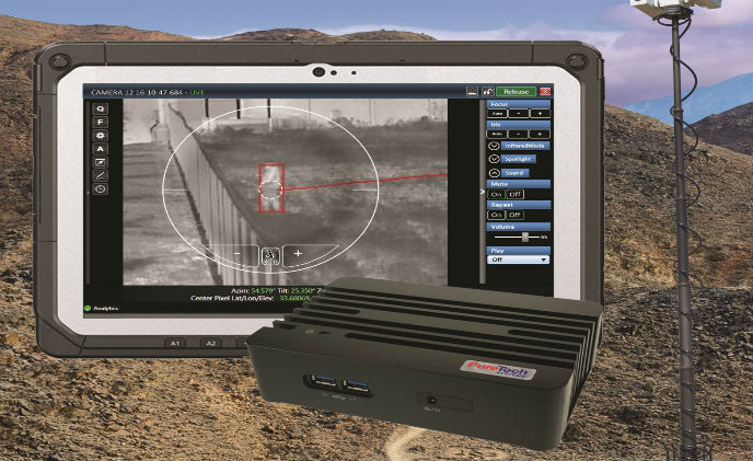 Rapid deployment capability added to PureActiv video analytics
