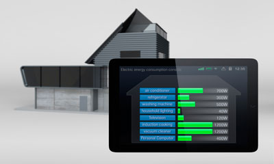 Home owners invest more for home automation