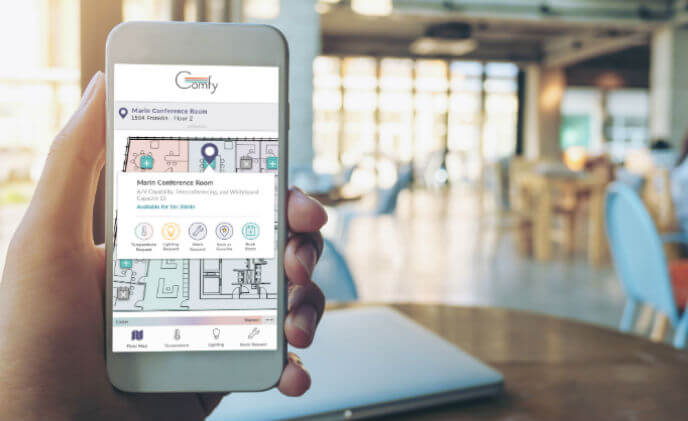 Siemens acquiring Building Robotics to enhance its portfolio with Comfy app