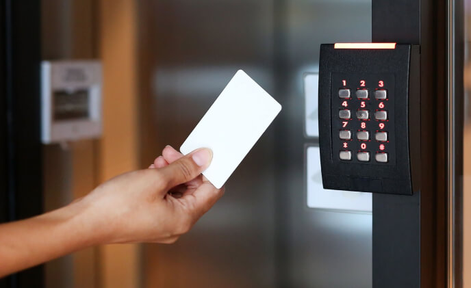 3 reasons why organizations should keep access control tech updated