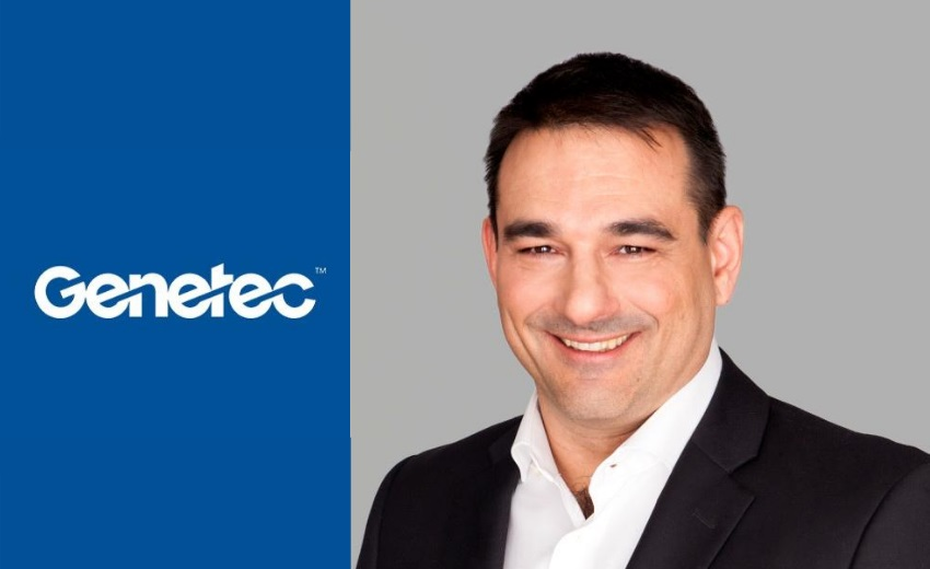 Genetec is fastest growing access control software provider in the world