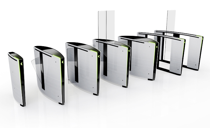 Boon Edam to launch revolutionary access control barrier series at ISC West