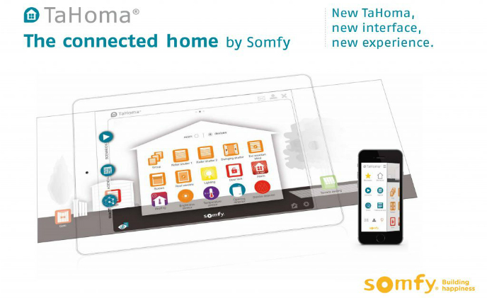 Interview with Somfy Thailand: Thailand wants smart lighting and a/c controllers