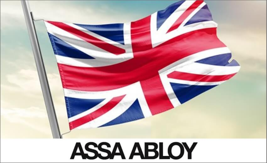 ASSA ABLOY acquires Access-IS in the UK