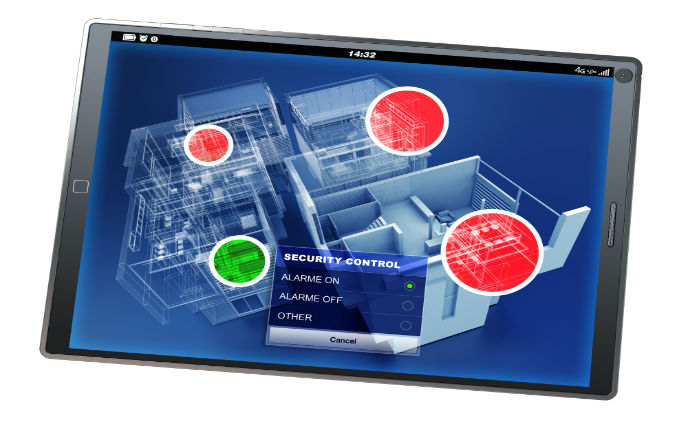 Nortek Security & Control unveils Linear ProControl access control ecosystem