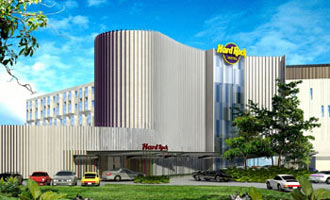 SALTO Access Control Solutions Secure Hard Rock Hotel Customers
