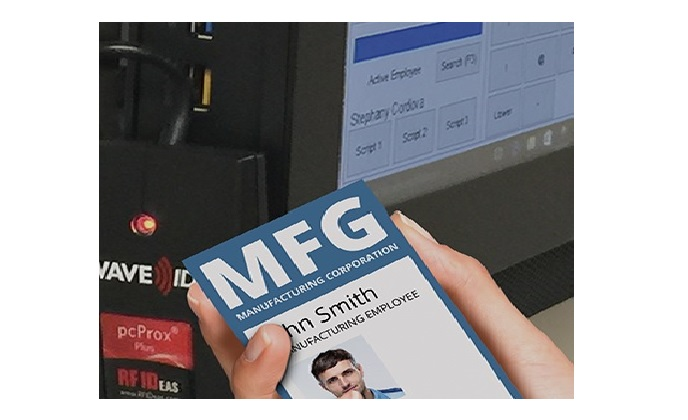 Global Shop Solutions improves shop floor security with RFID technology