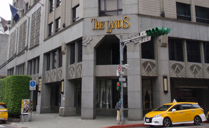 The Landis Taipei Hotel safeguarded by VIVOTEK