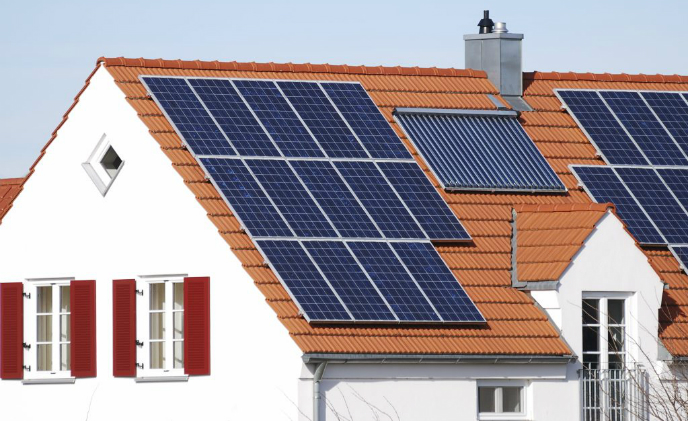 Huawei to introduce solar smart home solution in Europe