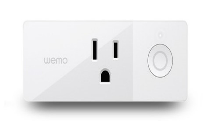 Wemo's Smart Switch becomes first device to adopt HomeKit software authentication