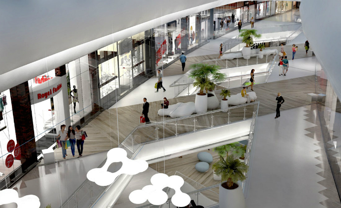 Axxon Next protects Ballito Junction Regional Mall in South Africa