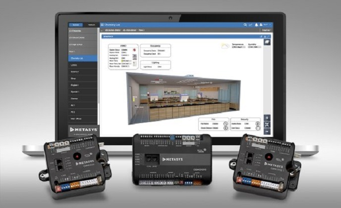Johnson Controls releases Metasys 10.0 modern building management