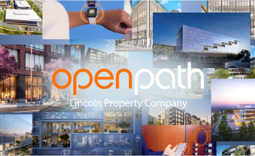 Openpath chosen as official access control and technology partner for LPC