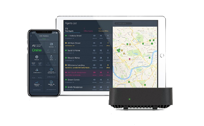 Crestron partners with Domotz for remote monitoring and management