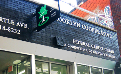 Brooklyn Cooperative Federal Credit Union creates safe and open environment with Avigilon's systems