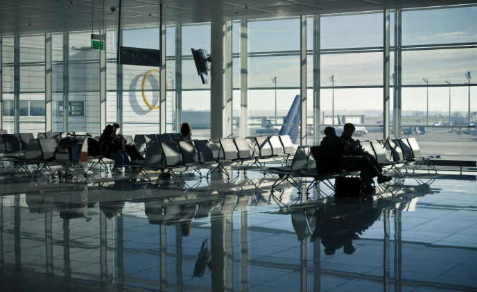 Hikvision helps strengthen Danish airport