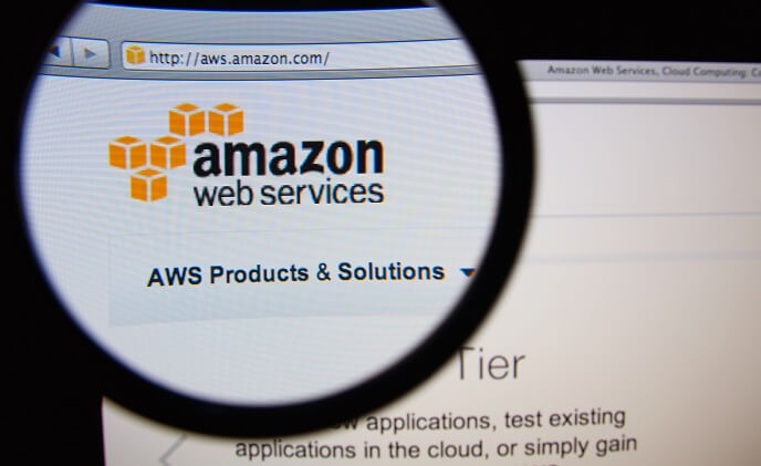 Amazon debuts cloud-based robotics development platform