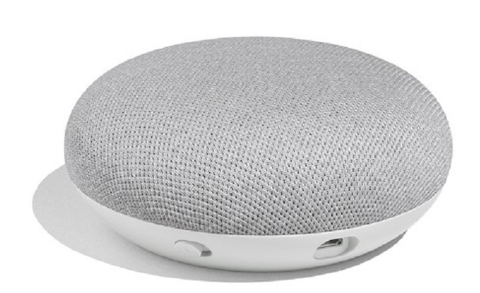 Google Home Mini was the best-selling speaker worldwide in Q2 2018
