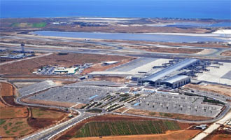 Nedap Upgrades Cyprus Larnaka and Paphos Airport