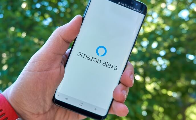 Amazon Alexa supports longer voice skills and self-learning techniques