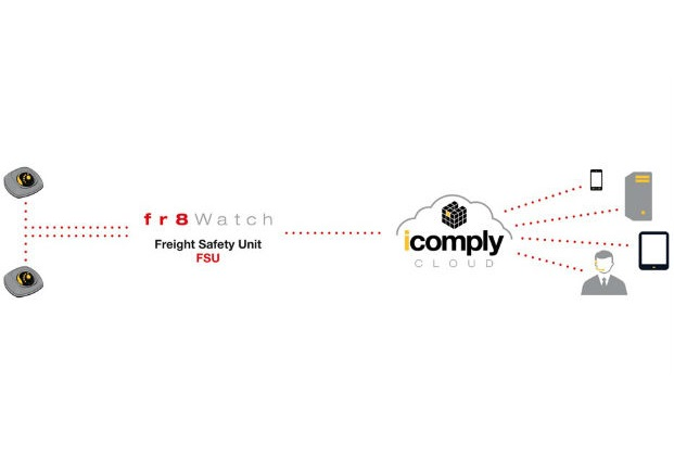 icomply launches monitored intruder detection for freight industry