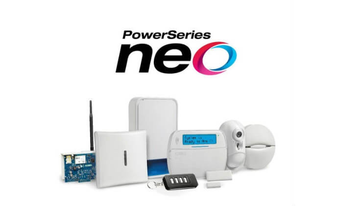 DSC PowerSeries Neo intrusion panel to receive cybersecurity certification