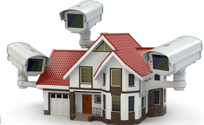 IHS Research Note: Consumer and DIY home monitoring cameras market to watch