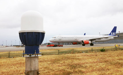 Navtech Radar AdvanceGuard solutions installed at 16 Major European Airports