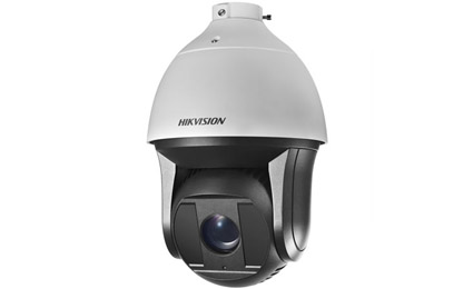 "Hikvision's DarkFighter PTZ nominated as ""CCTV Camera Equipment of the Year"