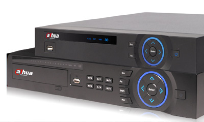 Dahua launches 3 new NVR series