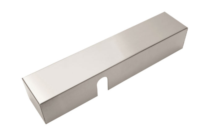 Assa Abloy UK launches new range of door closer covers that  can be tailored to suit project requirements