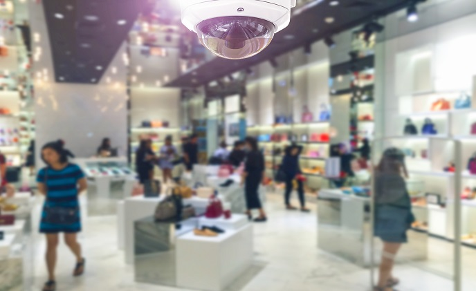 Video analytics: providing business intelligence to luxury retailers