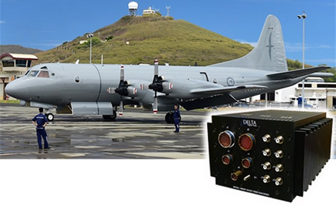 DDV encoders chosen to support L3 Technologies' air force fleet upgrade