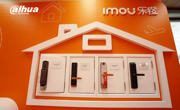 Dahua Technology releases imou as its consumer IoT brand
