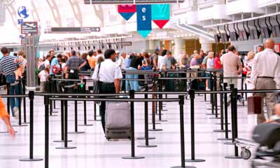 NICE Systems and UNICOM Government partner for Miami Int'l Airport security