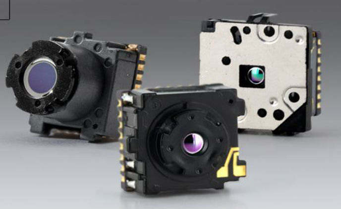 FLIR Systems to power world