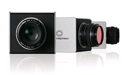 IndigoVision unveils Ultra 5K 12MP Fixed camera