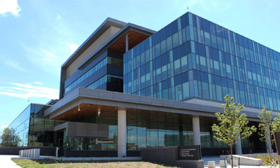 Hikvision protects Canada's largest CSI facility