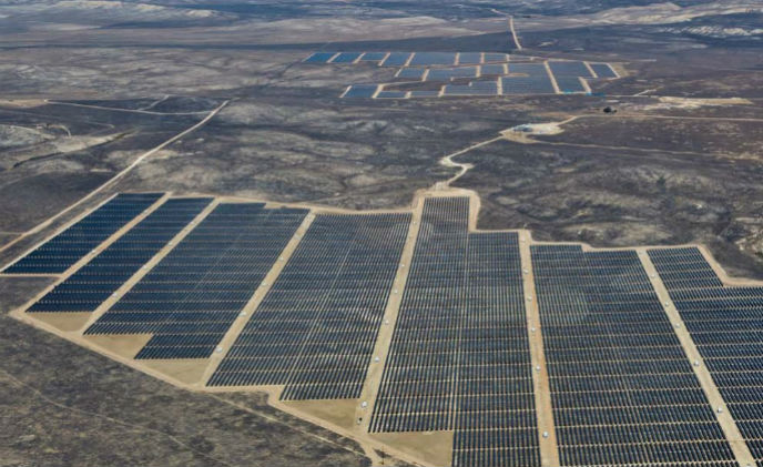WavestoreUSA secures world's largest photovoltaic solar power plant