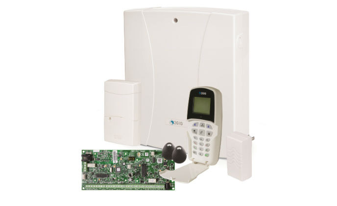 Nortek Security & Control announces new hybrid security system
