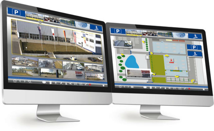 Release of MOBOTIX MxMC 1.1 includes full range of professional VMS functions