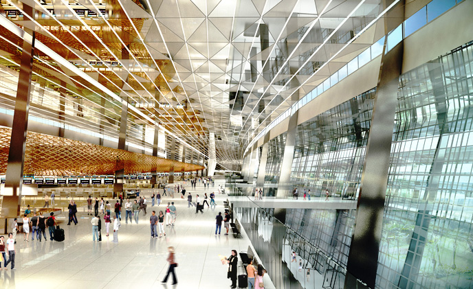 Synergy 3 command and control platform chosen for Jakarta International Airport
