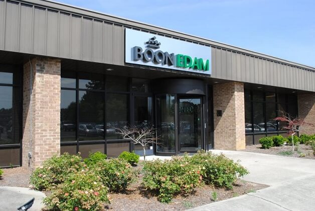 Boon Edam expands enterprise sales group to match expanding security entrance sales